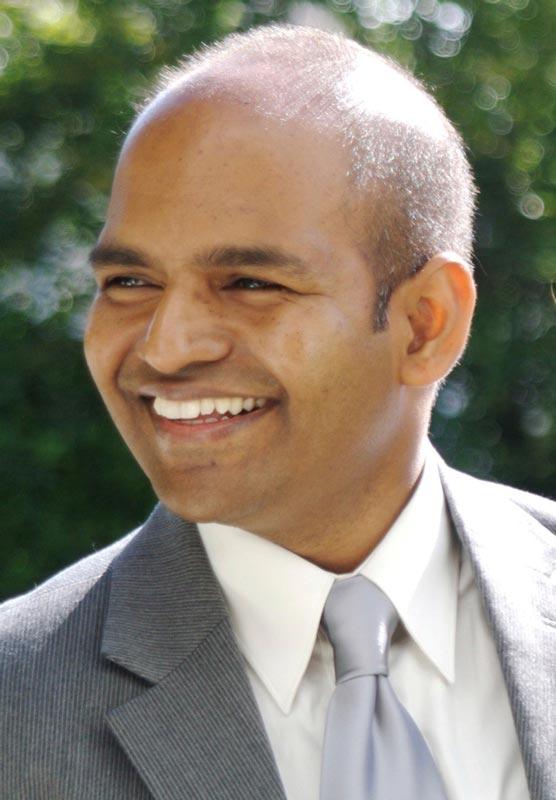 Doctor Jesse Kumar