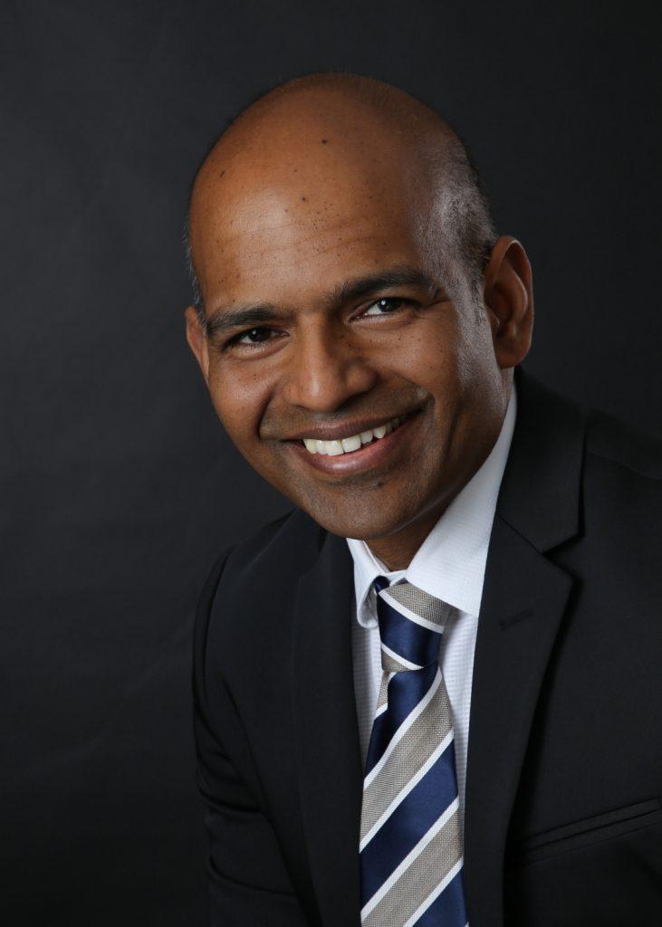 Dr Jesse Kumar