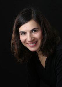 Lina Kumar